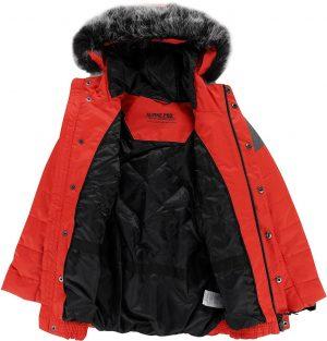 kjcu228423 7 300x313 - Dětská zimní bunda ALPINE PRO ICYBO 5