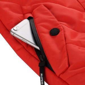 kjcu228423 9 300x300 - Dětská zimní bunda ALPINE PRO ICYBO 5