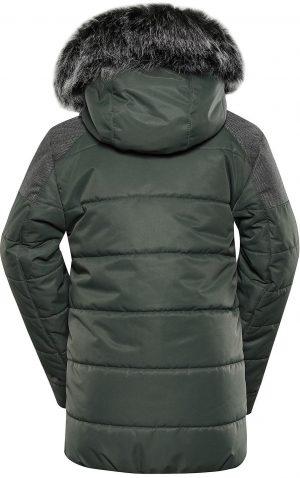 kjcu228558 2 300x478 - Dětská zimní bunda ALPINE PRO ICYBO 5