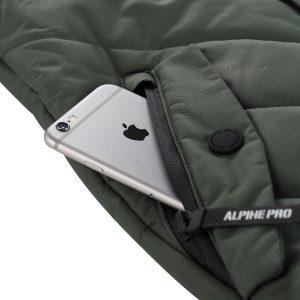 kjcu228558 4 300x300 - Dětská zimní bunda ALPINE PRO ICYBO 5