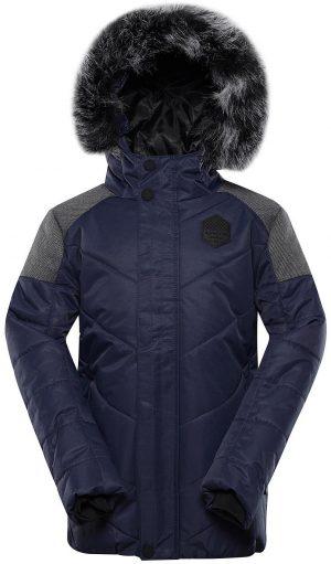 kjcu228602 1 300x511 - Dětská zimní bunda ALPINE PRO ICYBO 5