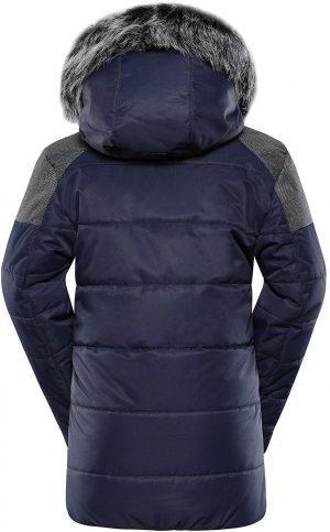 kjcu228602 2 300x483 - Dětská zimní bunda ALPINE PRO ICYBO 5