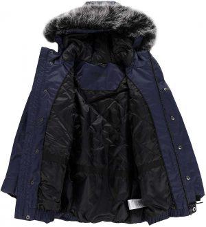 kjcu228602 7 300x330 - Dětská zimní bunda ALPINE PRO ICYBO 5