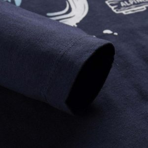 ktsu346602pa 3 300x300 - Dětské triko ALPINE PRO GWAINO