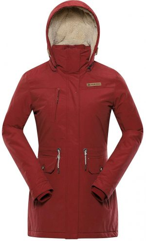 lctu149813 1 300x494 - Dámský kabát ALPINE PRO GYNETHA