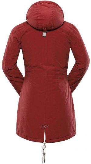 lctu149813 2 300x539 - Dámský kabát ALPINE PRO GYNETHA