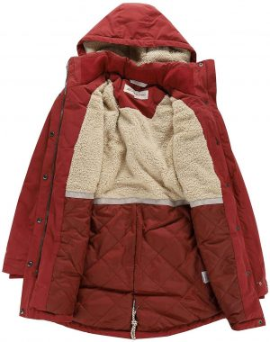 lctu149813 5 300x380 - Dámský kabát ALPINE PRO GYNETHA