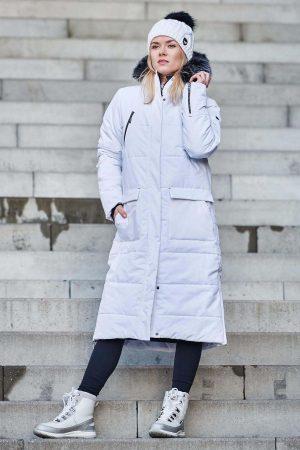 lctu150000 3 300x450 - Dámský kabát ALPINE PRO TESSA 5