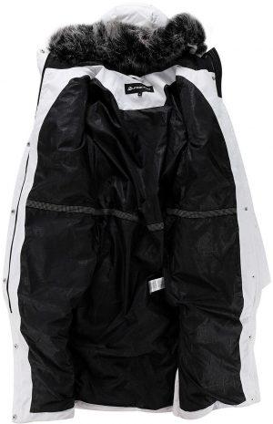 lctu150000 9 300x465 - Dámský kabát ALPINE PRO TESSA 5