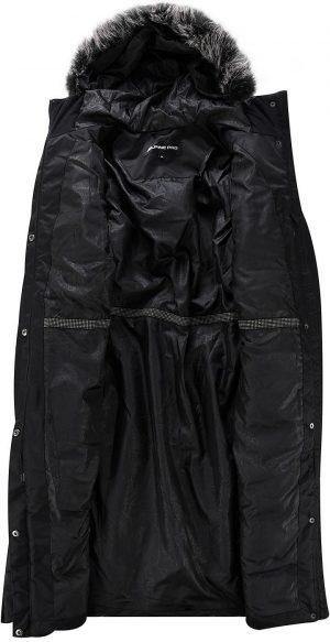 lctu150990 3 300x583 - Dámský kabát ALPINE PRO TESSA 5