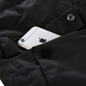 lctu150990 6 300x300 - Dámský kabát ALPINE PRO TESSA 5