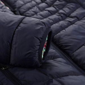 ljcu407602pc 5 300x300 - Dámská oboustranná bunda ALPINE PRO IDIKA
