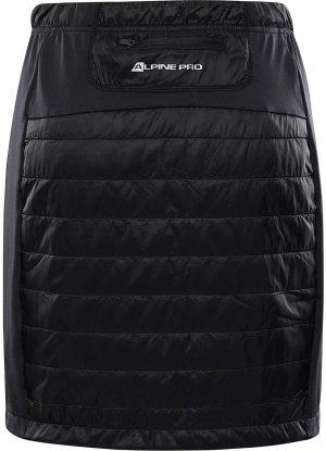 lsku260990 2 300x415 - Dámská sukně ALPINE PRO NILA