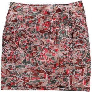 lsku316558pc 2 300x298 - Dámská oboustranná sukně ALPINE PRO TRINITY 8