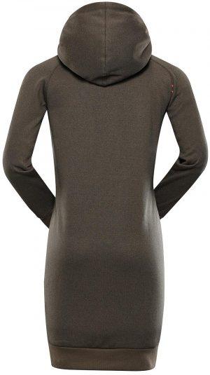 lsku318118 2 300x535 - Dámské šaty ALPINE PRO LAKIA 2