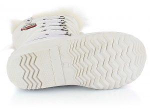 matti white 4 300x218 - Dámská zimní obuv Geographical Norway