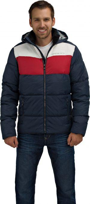 mjcu522602g 3 300x674 - Pánská zimní bunda ALPINE PRO GAREN