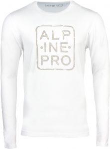 mtsp517000g 1 221x300 - Pánské triko Alpine Pro Briger