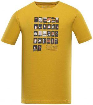 mtsu629233pc 1 300x338 - Pánské triko ALPINE PRO CRESS