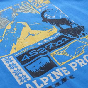 mtsu629653pd 5 300x300 - Pánské triko ALPINE PRO CRESS