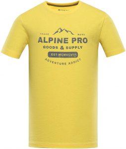 mtsu668225 1 254x300 - Pánské triko ALPINE PRO BYLID
