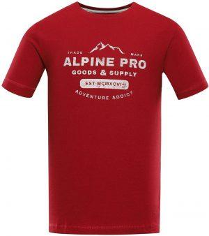 mtsu668486 1 300x338 - Pánské triko ALPINE PRO BYLID