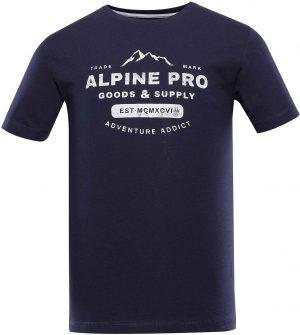 mtsu668602 1 300x335 - Pánské triko ALPINE PRO BYLID