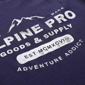 mtsu668602 5 300x300 - Pánské triko ALPINE PRO BYLID
