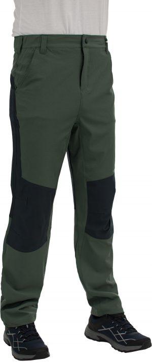 olm2105 p64u 2 300x714 - Pánské outdoorové kalhoty Loap Uzper